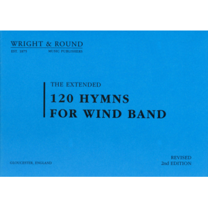 120 Hymns for 1st Trombone in C